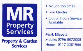 MR Property Services